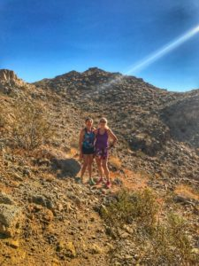Weekly Running Recap: Hills, Trails, Steps and New/Old Friends