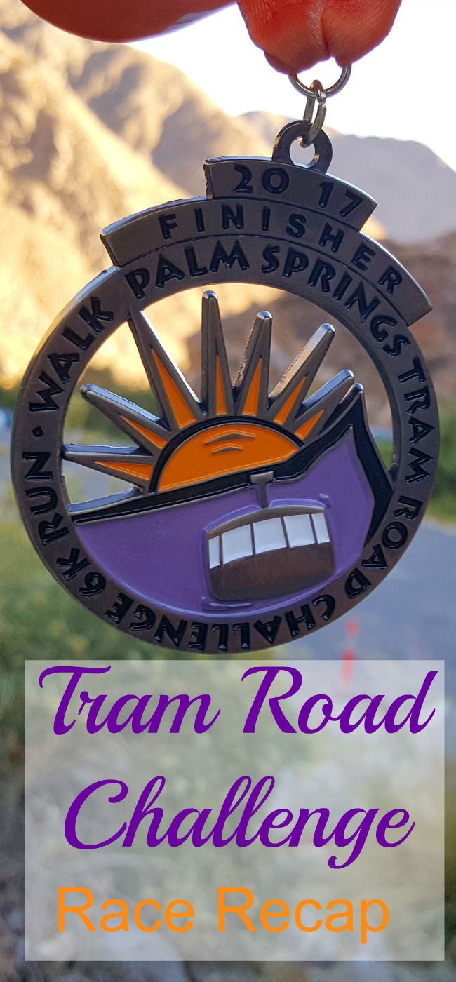 Here is my recap of the Tram Road Challenge, the World's Toughest 6k!