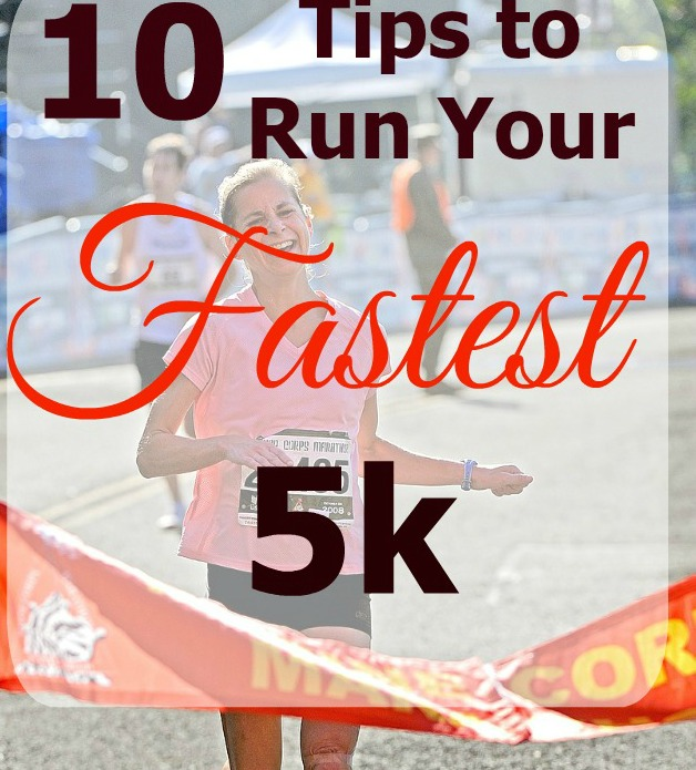 You'll find lots of running tips in my Top 5 posts of 2017. Fun to dig into Google Analytics a little to find what was most popular on my blog.