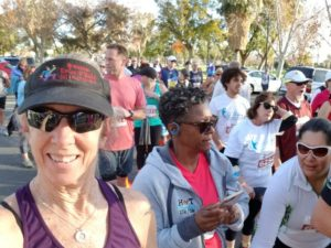 Palm Springs Health Run 10k Race Report