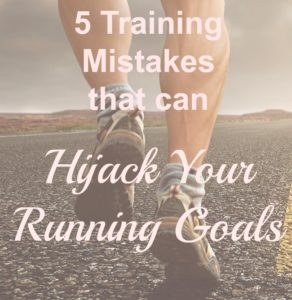 5 Training Mistakes Can Hijack Your Running Goals (and Cause Injury)