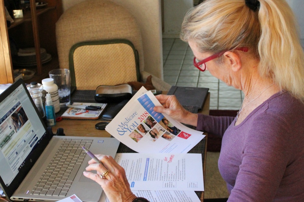 Are you planning for an active retirement? Researching your Medicare options is important. Here are tips for what is (and what is not) included in Medicare. AD #GetVSPDirect #Retirement #visioncare