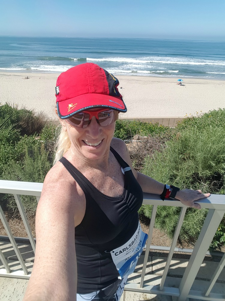 Are you looking for a great Spring race? Come to California and join me at the Carlsbad 5000! #running #rocknblog #runrocknroll