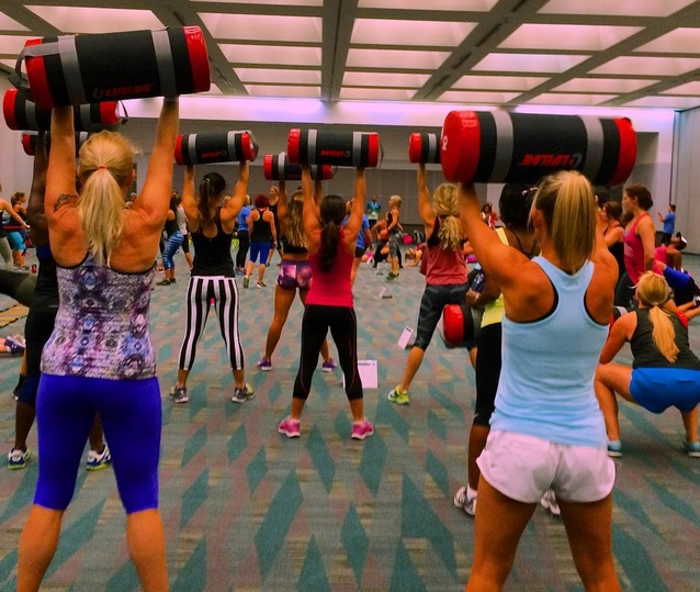 functional exercises -