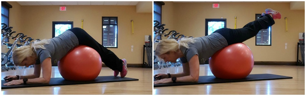 Improve Your Running By Activating Your Glutes