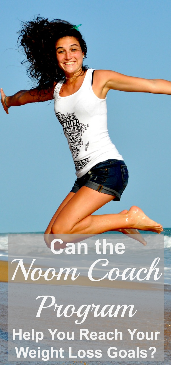 Noom Review: Can the Noom Coach Program Help You Achieve Weight Loss